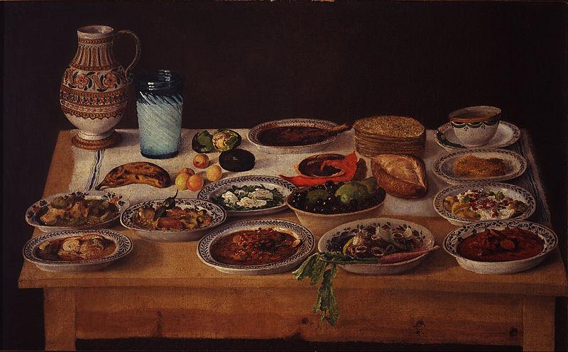 Cocina-poblana
