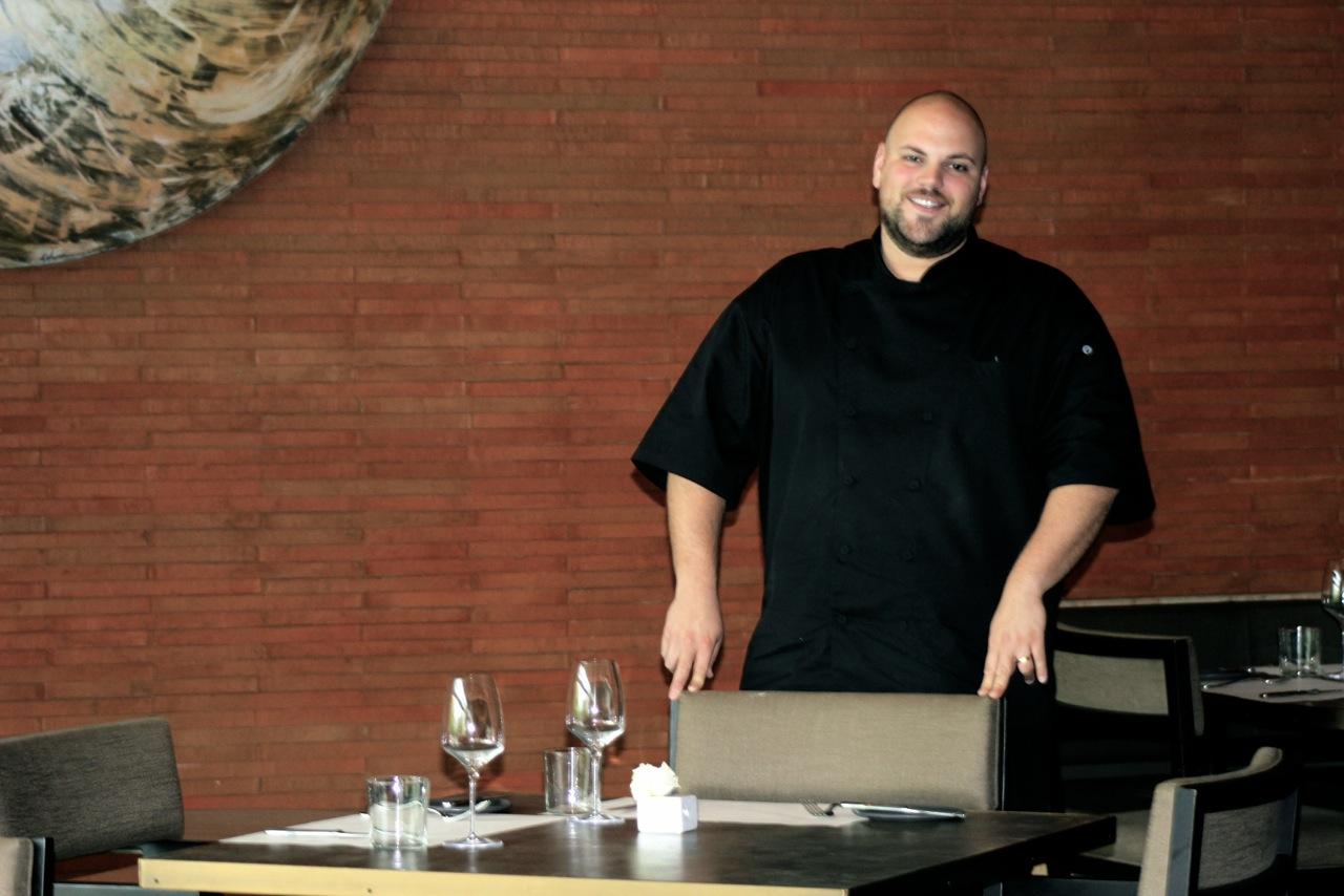 Chef Anthony Ricco 2