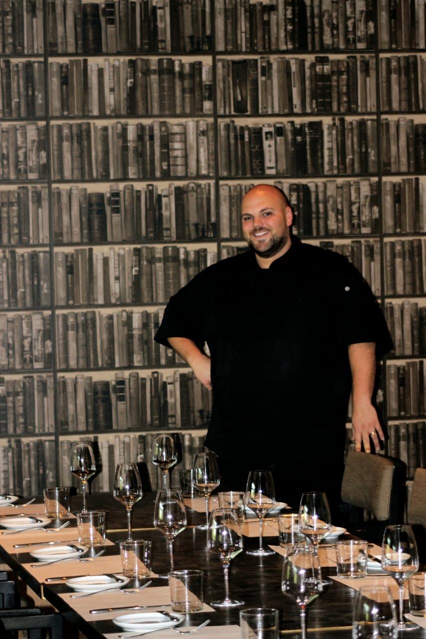 Chef Anthony Ricco 4