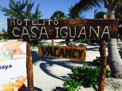 Hotel casa iguana