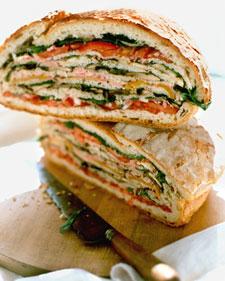TB-sandwich