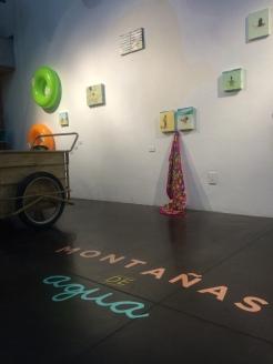 Exposición de Don Rodo Marinero.
