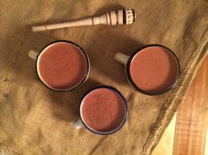 xocolatl cacao chocolate