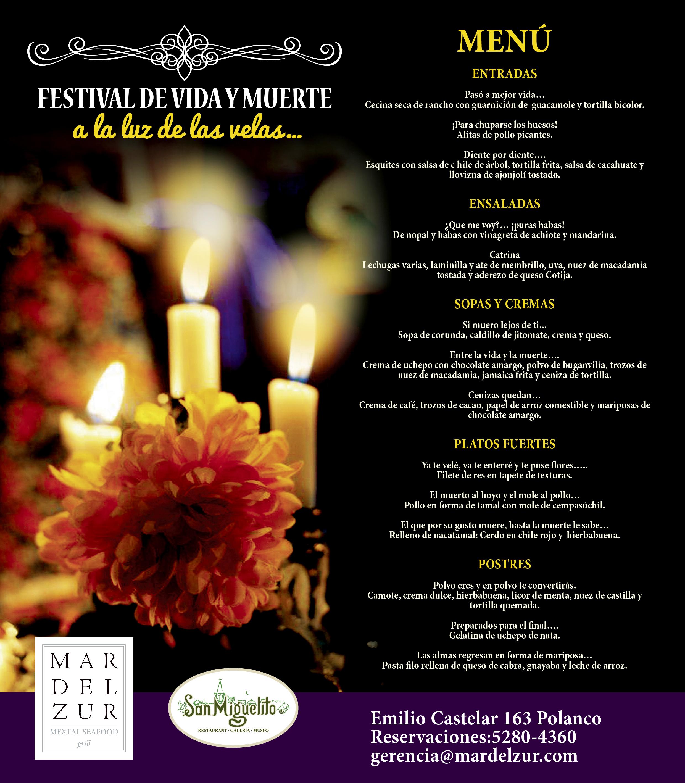 menu cynthia