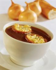 Sopa de Cebolla Amarilla 02
