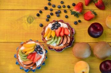 Foto plato en blanco (El Gourmet)