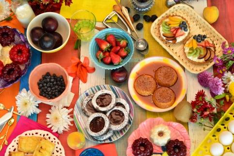 Cliente Revista El Gourmet