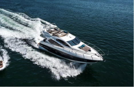 The Peninsula Yatch - Private Charter
