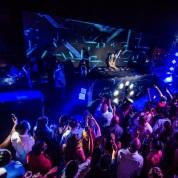 Thompson Playa del Carmen, New Year's Eve Party, Steve Aoki2