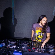 Thompson Playa del Carmen, New Year's Eve Party, Steve Aoki3