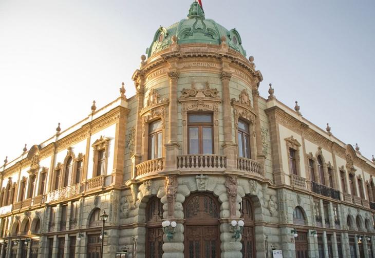 Centro Histórico de Oaxaca - Selina Oaxaca