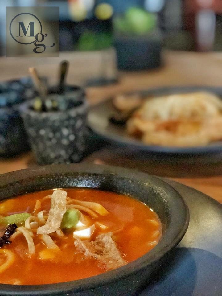 Gourmet. Gastronomía. Carta editorial marzo 2019