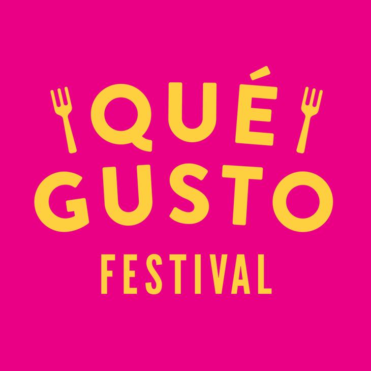 Festival-¡Qué gusto!